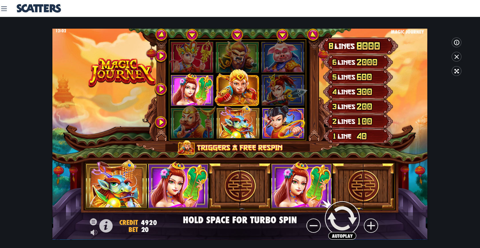 Tipologie scommesse Roma slot 120131