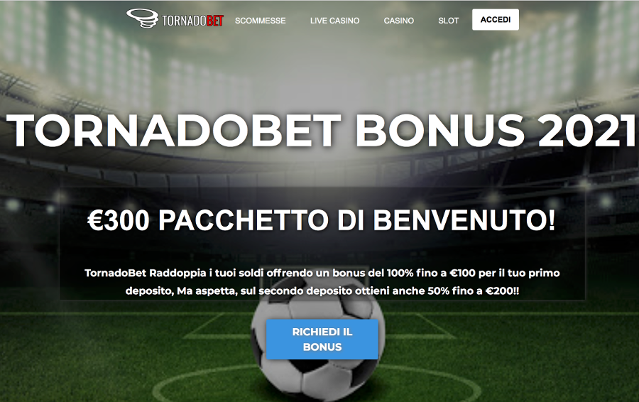 Bookmaker non AAMS ottenere 120168